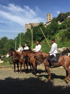 Battaglia di Colle Val d'Elsa